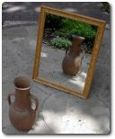 Mirror, photo by Cgs, available through Creative Commons
