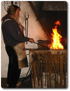Blacksmith, photo by Hans de Kroon, available through Creative Commons